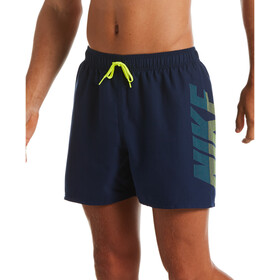"Nike Swim Rift Breaker 5"" Shorts Volley Hombre, azul"
